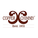 COPPER-CHIMNEY